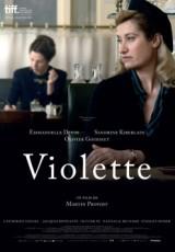 Violette online (2013) Español latino descargar pelicula completa