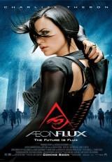 Aeon Flux online (2005) Español latino pelicula completa