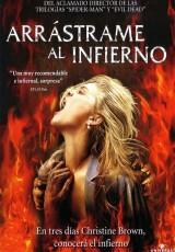 Arrastrame al infierno online (2009) Español latino descargar pelicula completa