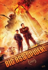Big Ass Spider online (2013) Español latino descargar pelicula completa