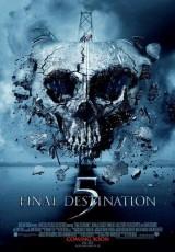 Destino final 5 online (2011) Español latino descargar pelicula completa