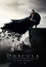 Dracula La leyenda jamas contada online (2014) Español latino descargar pelicula completa
