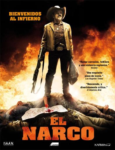 Narcos Online Castellano