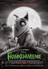 Frankenweenie online (2012) Español latino descargar pelicula completa