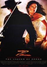 La leyenda del Zorro online (2005) Español latino descargar pelicula completa