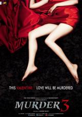 Murder 3 online (2013) gratis Español latino pelicula completa