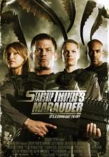 Starship Troopers 3: Marauder online (2008) Español latino descargar pelicula completa