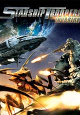 Starship Troopers 4: Invasion online (2012) Español latino descargar pelicula completa