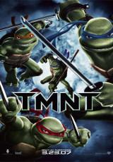 Tortugas Ninja jóvenes mutantes online (2007) Español latino descargar pelicula completa