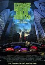 Tortugas ninja online (1990) Español latino descargar pelicula completa