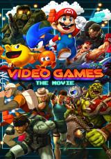 Video Games: The Movie online (2014) gratis Español latino pelicula completa
