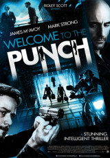 Welcome to the Punch online (2013) gratis Español latino pelicula completa