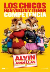 Alvin y Las Ardillas 2 online (2009) Español latino descargar pelicula completa
