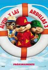 Alvin y las ardillas 3 online (2011) Español latino descargar pelicula completa