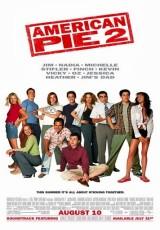 American Pie 2 online (2001) Español latino descargar pelicula completa