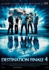 Destino final 4 online (2009) Español latino descargar pelicula completa