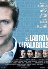 El ladrón de palabras online (2012) Español latino descargar pelicula completa