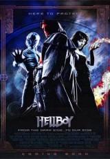 Hellboy 1 online (2004) Español latino descargar pelicula completa