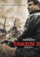 Taken 2 (Conexion Estambul) online (2012) Español latino descargar pelicula completa