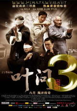 Ip Man 3 online (2011) Español latino descargar pelicula completa