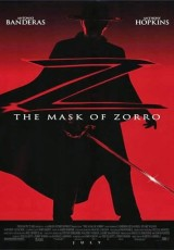 La mascara del Zorro online (1998) Español latino descargar pelicula completa