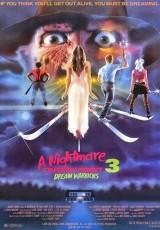 Pesadilla en Elm Street 3 online (1987) Español latino descargar pelicula completa