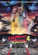 Pesadilla en Elm Street 4 online (1988) Español latino descargar pelicula completa