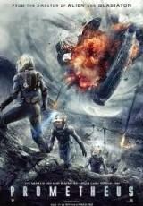 Prometheus online (2012) Español latino descargar pelicula completa