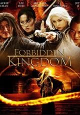 El reino prohibido online (2008) Español latino descargar pelicula completa