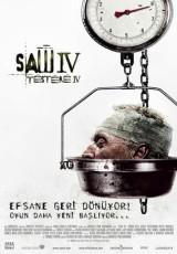 Saw 4 online (2007) Español latino descargar pelicula completa