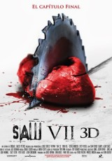 Saw 7 online (2010) Español latino descargar pelicula completa
