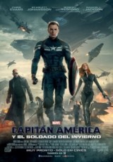 Capitan america 2 Online (2014) Español latino descargar pelicula completa