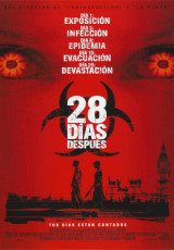 28 dias despues online (2002) Español latino descargar pelicula completa