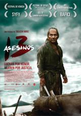 13 asesinos online (2010) Español latino descargar pelicula completa