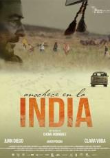 Anochece en la India online (2014) gratis Español latino pelicula completa