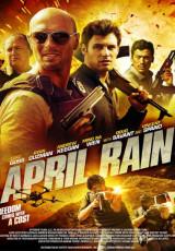 April Rain online (2014) gratis Español latino pelicula completa