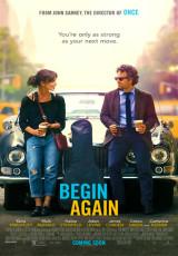 Begin Again online (2014) Español latino descargar pelicula completa