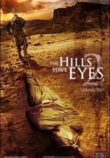 Las colinas tienen ojos 2 online (2007) Español latino descargar pelicula completa
