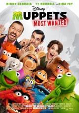 El tour de los Muppets Online (2014) Español latino descargar pelicula completa