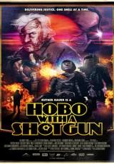 Hobo with a Shotgun online (2011) gratis Español latino pelicula completa