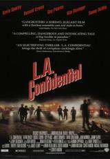 L.A. Confidential online (1997) Español latino descargar pelicula completa
