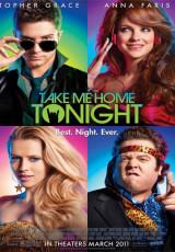 Take Me Home Tonight online (2011) gratis Español latino pelicula completa