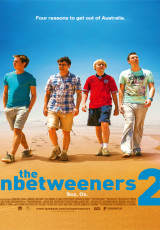 The Inbetweeners 2 online (2014) gratis Español latino pelicula completa