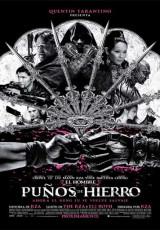 El Hombre de los puños de hierro online (2012) gratis Español latino pelicula completa