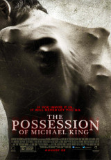 The Possession of Michael King online (2014) Español latino descargar pelicula completa