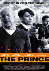 The Prince online (2014) Español latino descargar pelicula completa