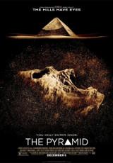 The Pyramid online (2014) Español latino descargar pelicula completa