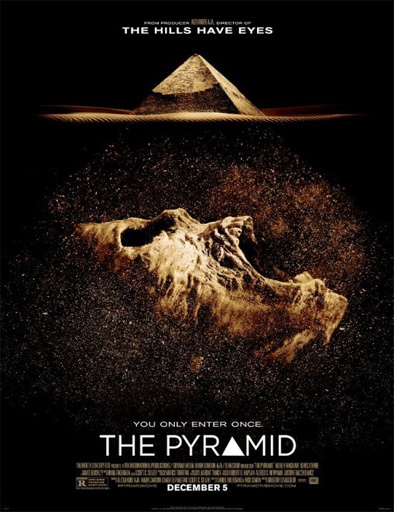 the pyramid online