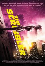 The Scribbler online (2014) gratis Español latino pelicula completa
