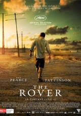 The Rover online (2014) Español latino descargar pelicula completa